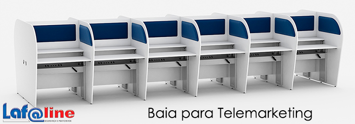 Baia Telemarketing